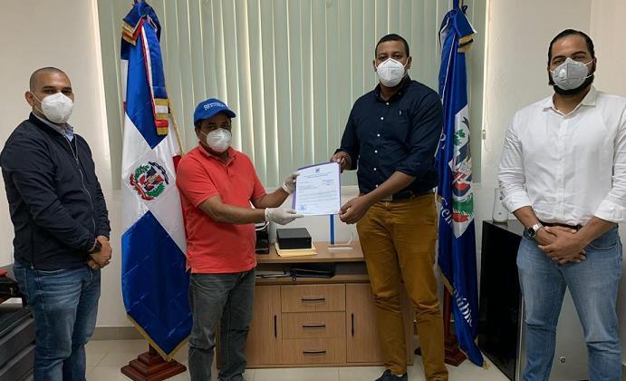Alcalde de Cabrera pide a Medio Ambiente investigar incendios sospechosos en vertedero municipal